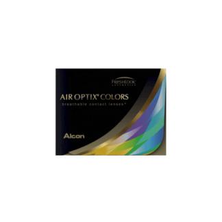 Air Optix Renkleri 2er