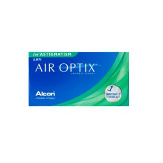 Astigmatizm 6er için Air Optix